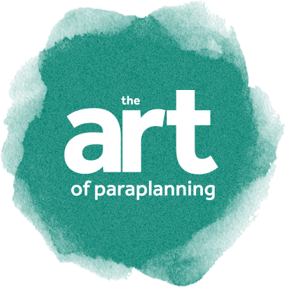 The Art of…. Paraplanning